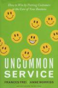 uncommon-service