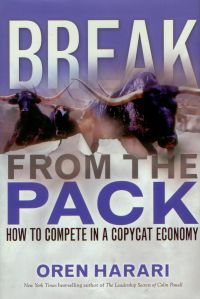 break-from-the-pack