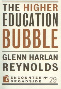 the-higher-education-bubble