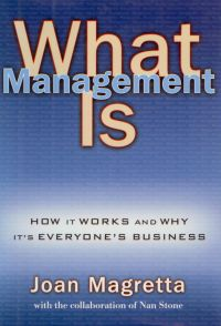 what-management-is