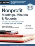 nonprofit-meetings-minutes-records-nolo
