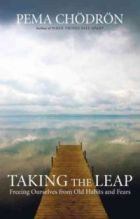 taking-the-leap-pema-chodron